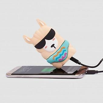 Swipe Llama Shaped Powerbank