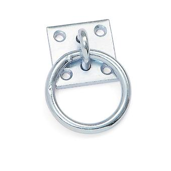 Shires Tie Ring