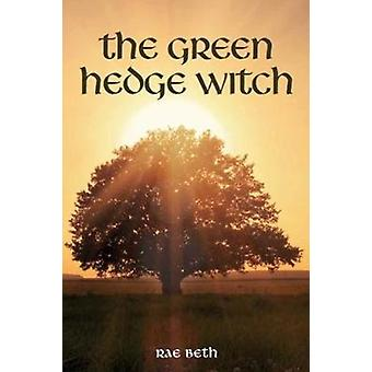 Green Hedge Witch by Rae Beth