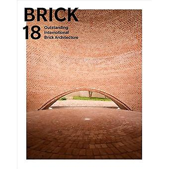 Brick 18 by Wienerberger