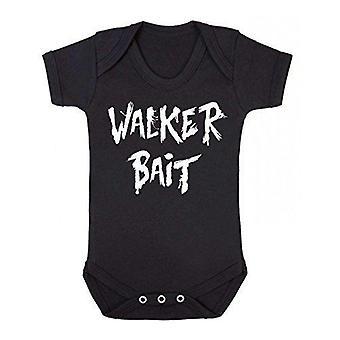 Walker bait short sleeve babygrow