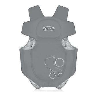 Lorelli baby carrier, carrying aid Traveller from 4 months, abdominal carrier, 2 positions