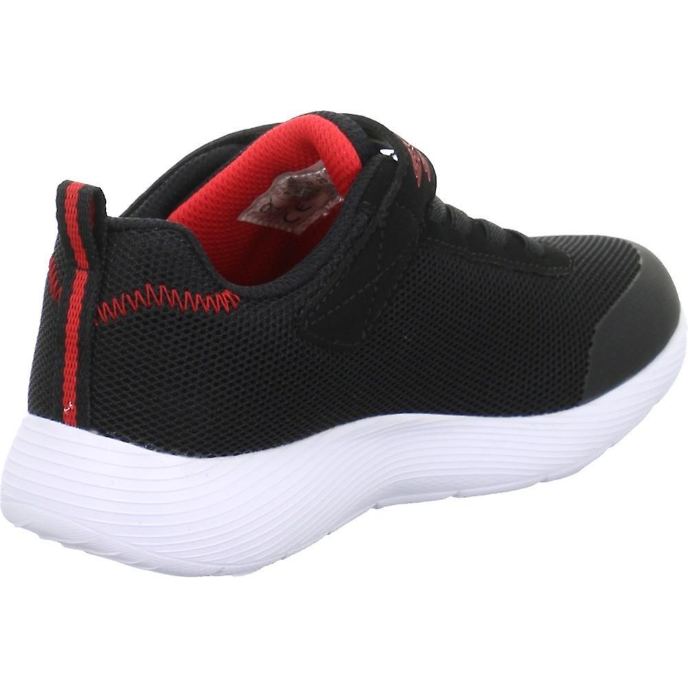 Skechers Low Dynalights 90740lbkrd Universal Summer Kids Shoes