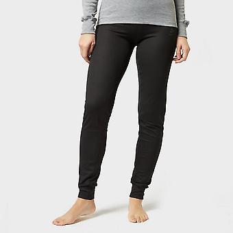 Nouveau Odlo Women-apos;s Active Originals Warm Baselayer Pantalon noir