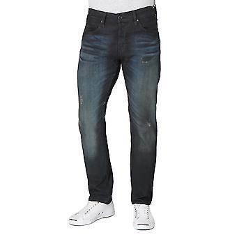 True Religion Dean Slim DK Green Jeans