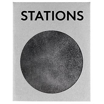 STATIONS by N GOUDAL
