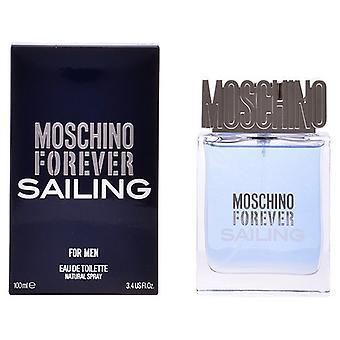 Men-apos;s Parfum Moschino Forever Sailing Moschino EDT