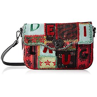 Desigual 19WAXABG Women's shoulder bag 16x6x26 cm (B x H x T)