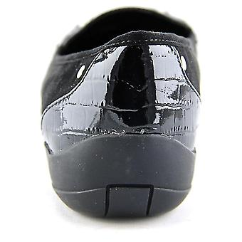 Karen Scott Womens jazmin Closed Toe Casual Slide Sandals