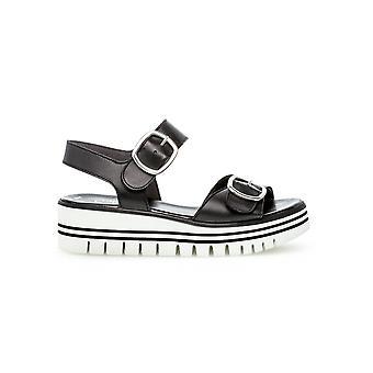 Gabor Chunky Sandal - Becky 44624