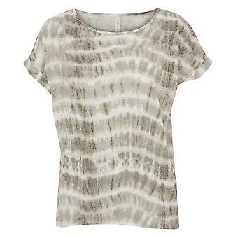 SOYACONCEPT Soyaconcept Army T-Shirt 24500