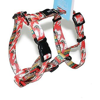 Bull Arnés Llama T-4 (Dogs , Collars, Leads and Harnesses , Harnesses)