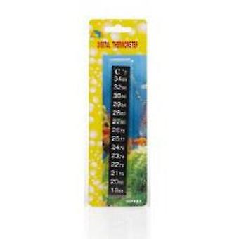 Yagu Digitale Thermometer (vissen, Aquarium toebehoren, Thermometers)