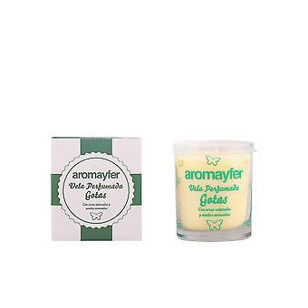 MAYFER Aromayfer Gotas De Mayfer candela Perfumada Unisex