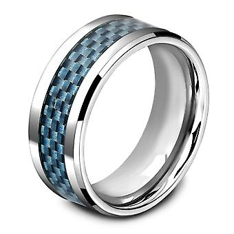 Checkered carbon ring