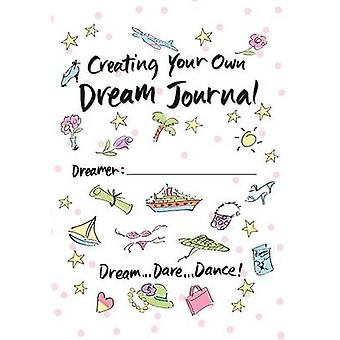 Your Dream Journal by Savage & Sue K.