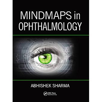Mindmaps in Ophthalmology by Abhishek Sharma - 9781482230635 Book