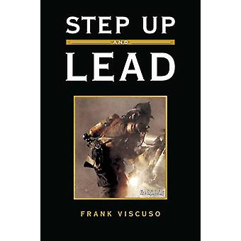 Step Up and Lead by Frank Viscuso - 9781593703080 Book