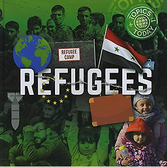 Refugees by Holly Duhig - 9781786374295 Book