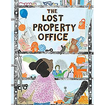 The Lost Property Office by Emily Rand - 9781849765954 Book
