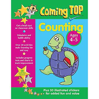 Counting by Sarah Eason - Jean Williams - 9781861476746 Book