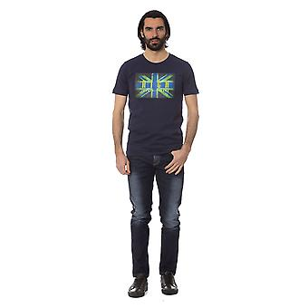Rich John Richmond T-Shirt - 8052746387985 -- RI68498608
