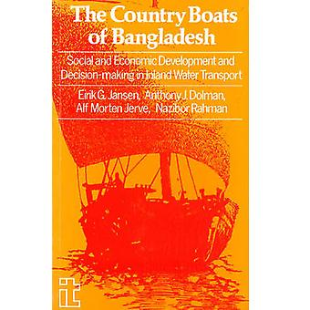 Country Boats of Bangladesh - Social and Economic Development Decision