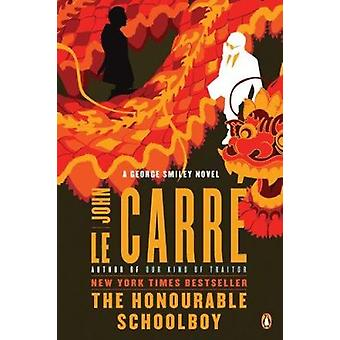 The Honourable Schoolboy by John Le Carre - 9780143119739 Book