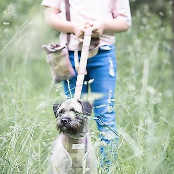 Dog Lead - Gargrave Lilac