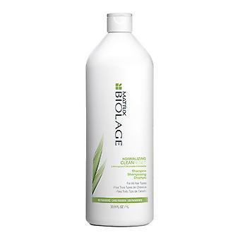 Deep Puhdistus Shampoo Clean Reset Matrix (1000 ml)