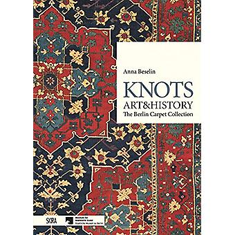 Knots - Art & History - The Berlin Carpet Collection by Anna Besel