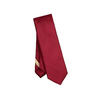 Brooks Brothers Men's Crest Silk Tie