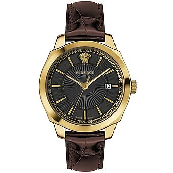 Versace VEV900319 Icon Classic heren horloge chronograaf 42 mm