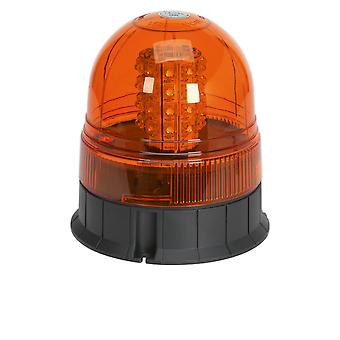 Sealey Wb952Led Led Warning Beacon 12/24V 3 X Bolt Fixing