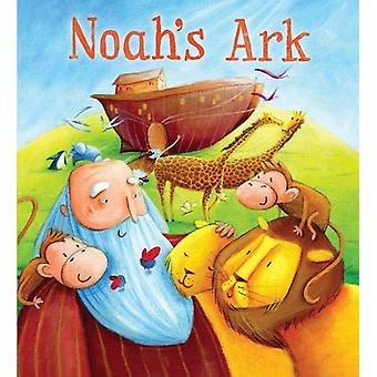 Noah's Ark by Katherine Sully - 9781788930833 Book