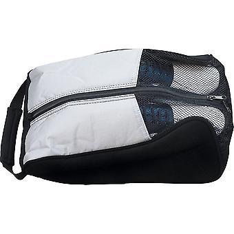 Deluxe Suede Shoe Bag