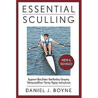 Essential Sculling - An Introduction To Basic Strokes - Equipment - Bo