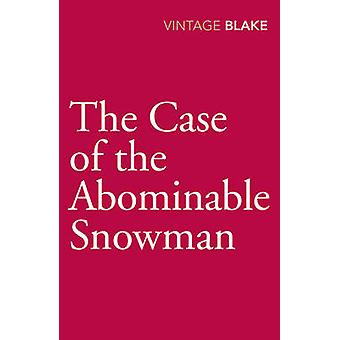 The Case of the Abominable Snowman by Blake & Nicholas