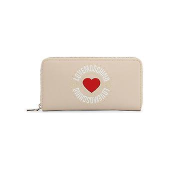 Love Moschino - Accessoires - Geldtaschen - JC5618PP1ALQ_160A - Damen - tan