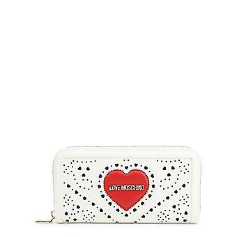Woman synthetic leather coin purse with coin purse with credit card holder lm39255