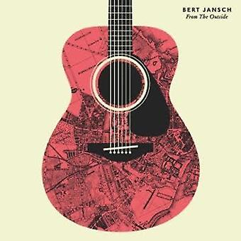 Bert Jansch - From the Outside [CD] USA import