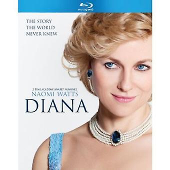 Diana [BLU-RAY] USA import