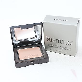 Laura Mercier Second Skin Cheek Colour 0.13oz/3.6g New With Box