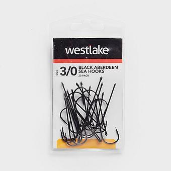Westlake 20Pk Black Aberdeen 3/0 Natural