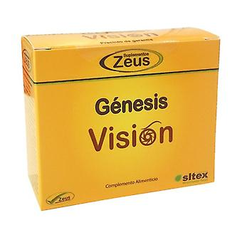 Genesis Vision 10 capsules