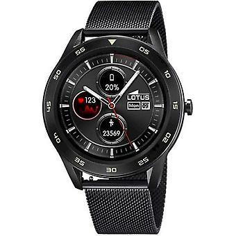 Lotus - Wristwatch - Men - 50010/1 - SMARTWATCH