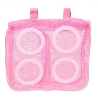 Washing Bags Washing Bags For Shoes Underwear Bra Shoes Airing Dry Tool Mesh Laundry Bag Protective Organizer
