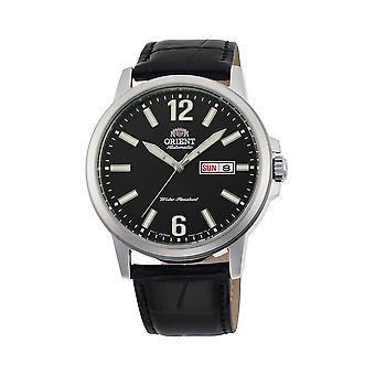 Relógio masculino automático de Oriente Clássico RA-AA0C04B19B