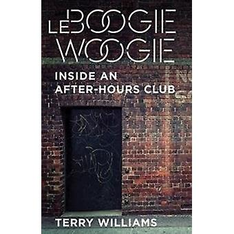 Le Boogie Woogie by Williams & Terry