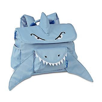 Mochila de tiburón paquete de animales (pequeña)